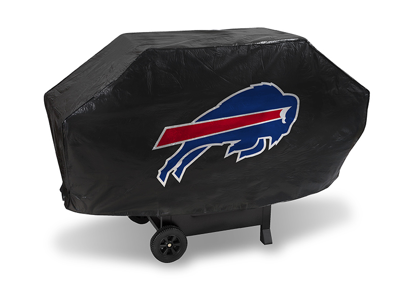 Buffalo Bills Deluxe Grill Cover by Rico