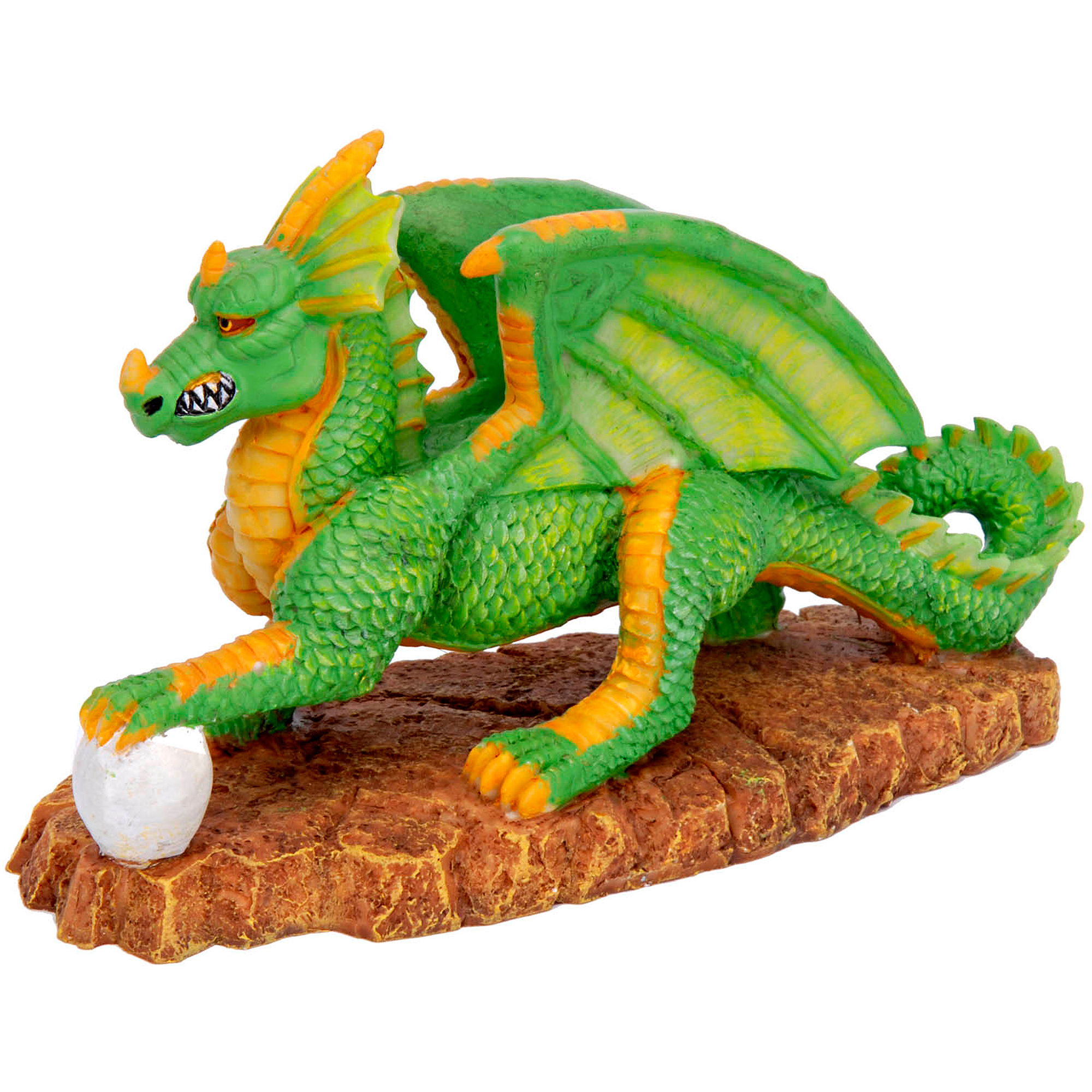 Age of Magic Green Dragon, Medium