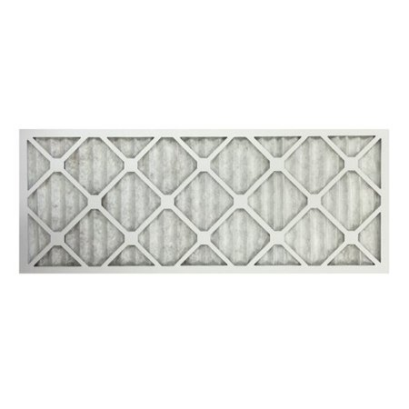 Crucial Merv 11 Allergen Air Furnace Filter Walmart Com
