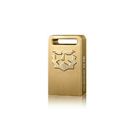 TOPMORE ZH+ Series 128GB USB 3.0 Flash Drive Asian Logo Design Flash Disk Portable USB Memory Stick ()