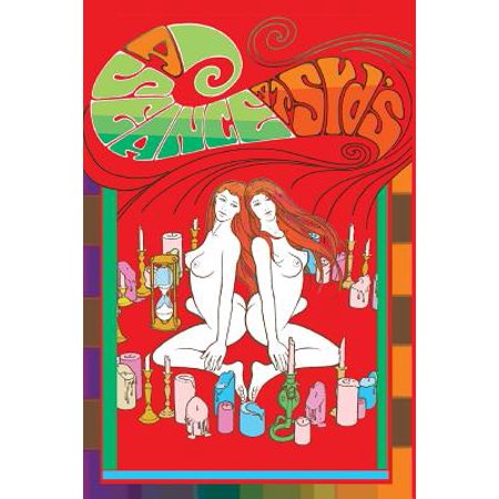 A Seance at Syds: An Anthology of Modern Acid-Folk-Haunt-Psych-Prog-Space-Radiophonic-Rock Etcetera Quotes by