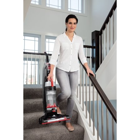 BISSELL PowerForce Helix Turbo Bagless Upright Vacuum 2190