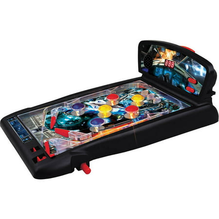 GB Pacific New Era Pinball - Racer Pinball