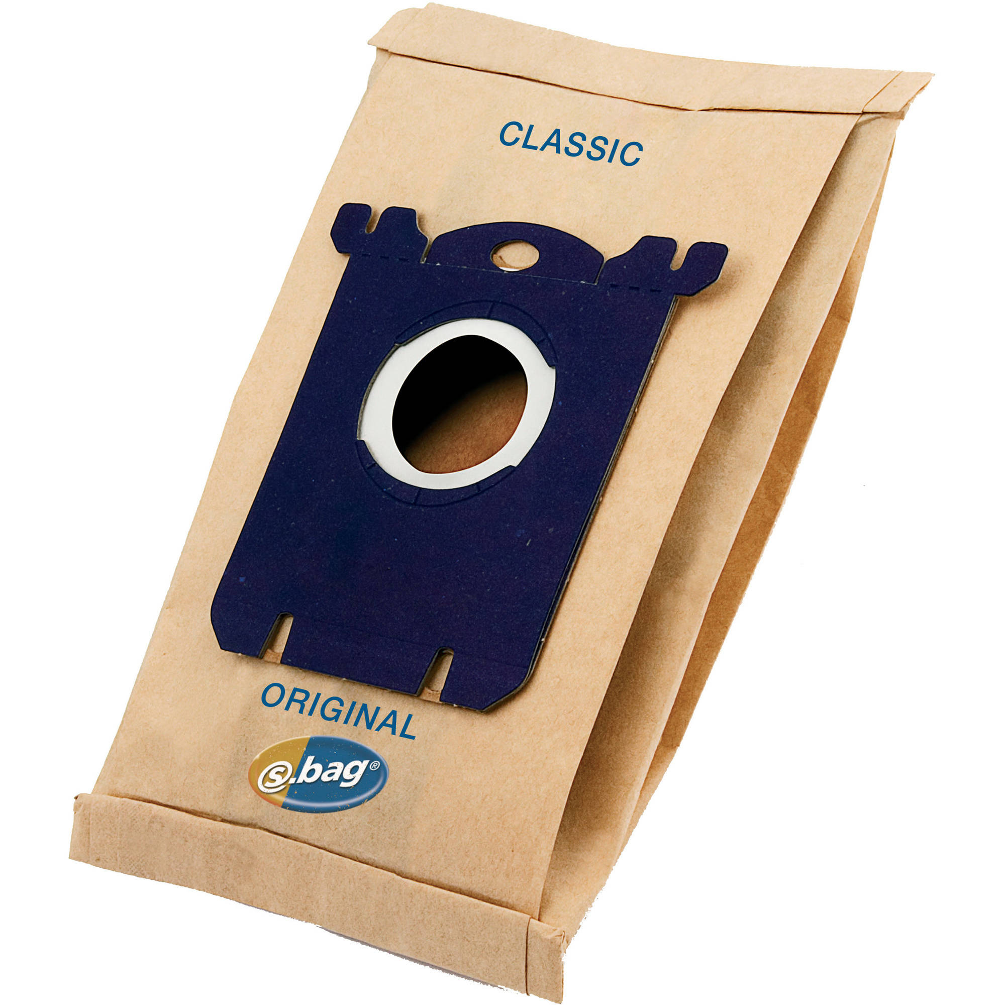 Electrolux S-Bag Classic Vacuum Bags, Pack of 5