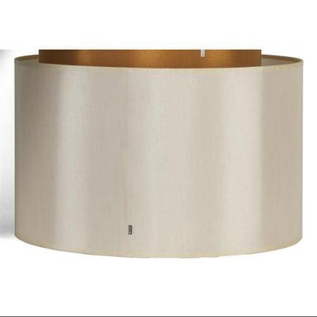 18 in dia drum lamp shade kimono. Black Bedroom Furniture Sets. Home Design Ideas