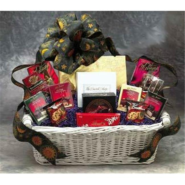 Gift Basket 81022 Medium Chocolate Delights Gift Baskets