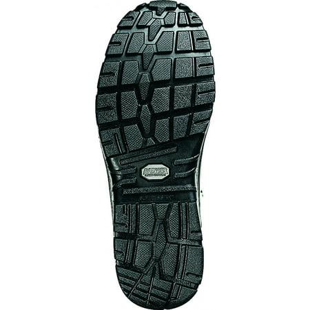 ac215a2983b Avenger Men's Waterproof Wellington Work Boot Composite Toe - A7847