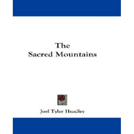 The Sacred Mountains - image 1 of 1