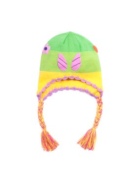 Kidorable Kids Toddler Cold Weather Fairy Knit Hat