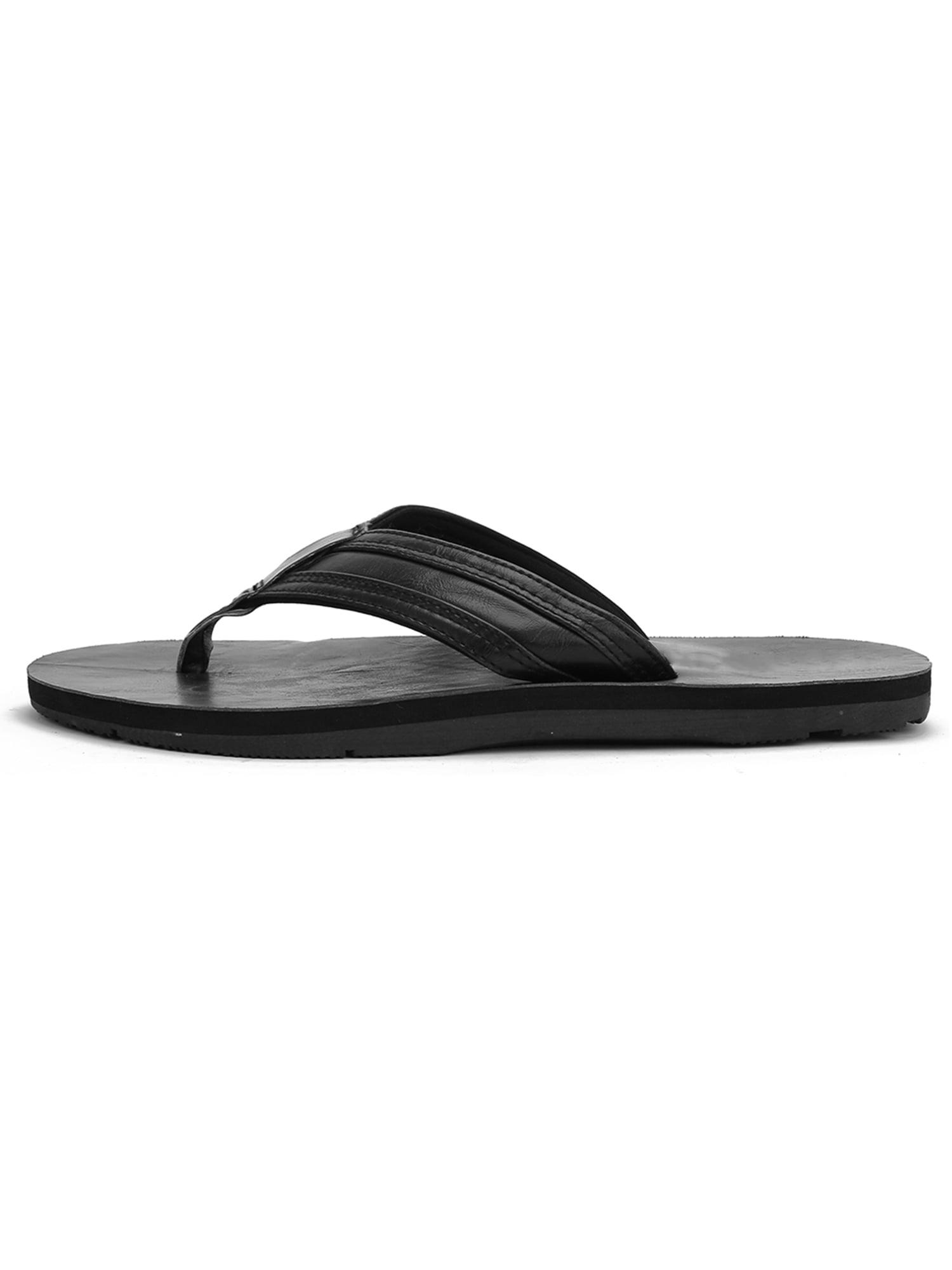 9bd18e9505ae Tanleewa - Men Flip Flop Thong Sandals Comfort Lightweight Slippers -  Walmart.com
