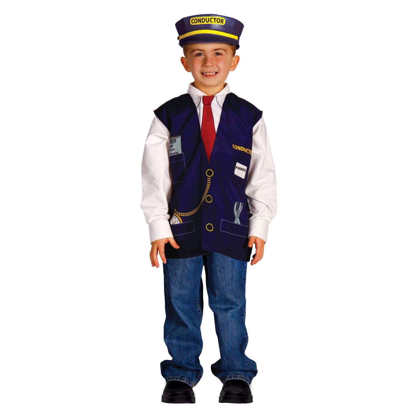 Aeromax My 1st Career Gear Train Conductor