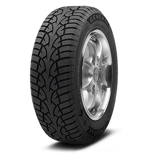 General Altimax Arctic Tire 235/70R16SL 106Q BW