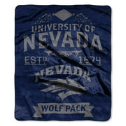 Nevada Plush Blanket