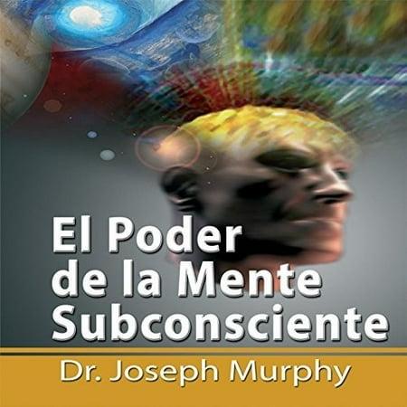 El Poder De La Mente Subconsciente (CD) - El Poder Tu Amor Cd