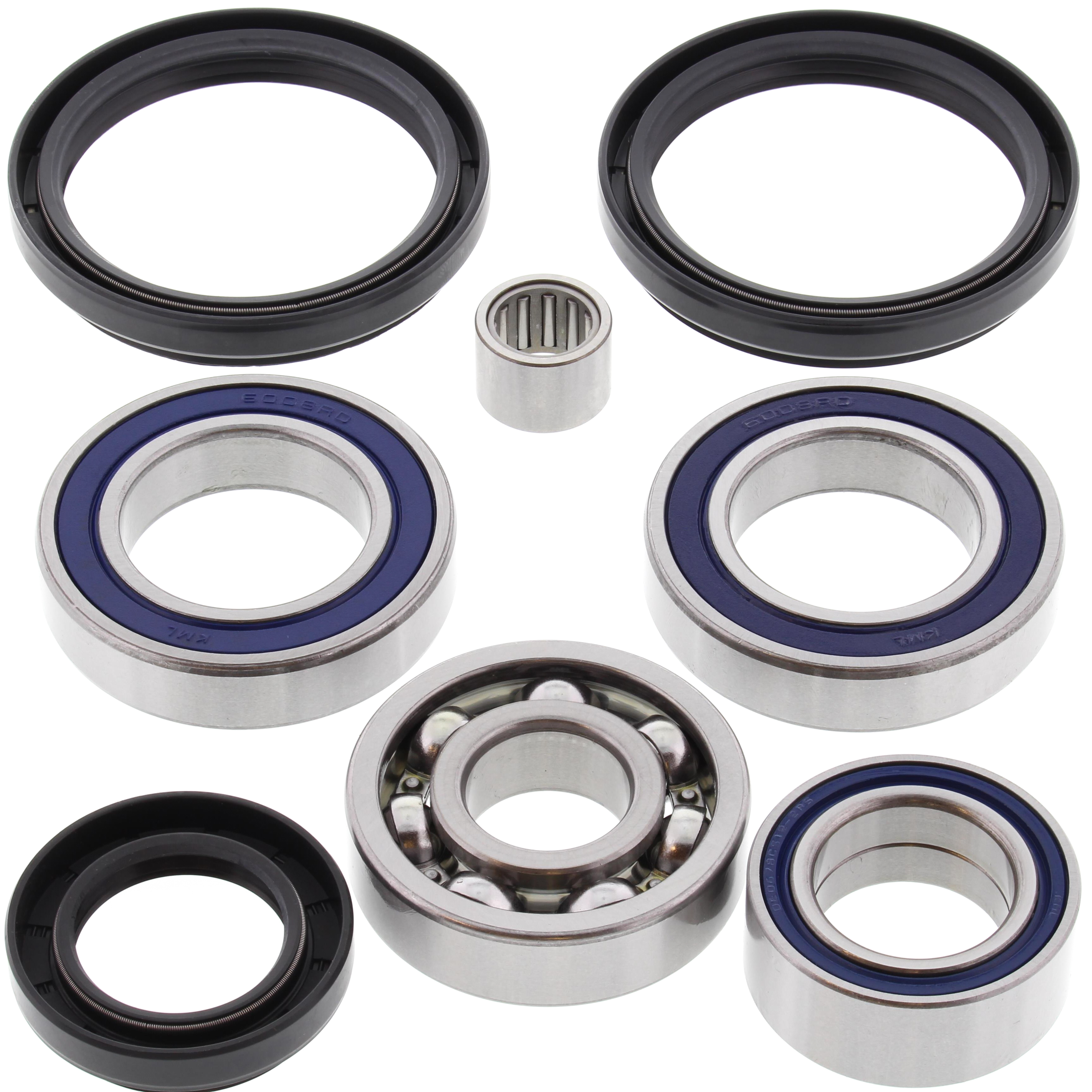 New Rear Differential Bearing Kit Arctic Cat 500 FIS TRV ...