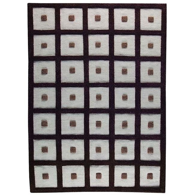 M A Trading MTBFRABRO046066 Frame 140x200 Brown