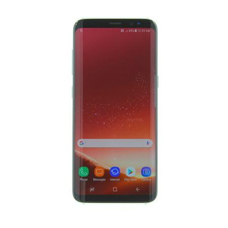 Samsung Galaxy S8 SM-G950U 64GB for AT&T