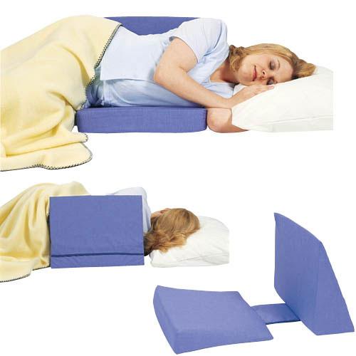 Best Rest Pregnancy Comfort Wedge Set by Leachco