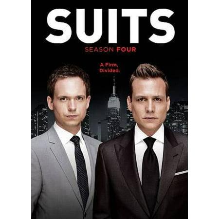 Suits  Season Four  Canadian