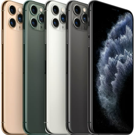 iPhone 11 Pro Max - 256GB - Gold - Grade A | The iOutlet