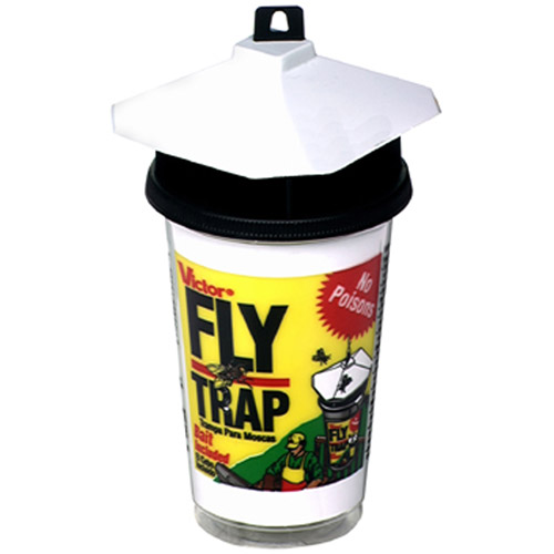 Victor Fly Trap with Bait