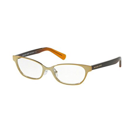 Eyeglasses Michael Kors MK 3014 1149 PALE GOLD