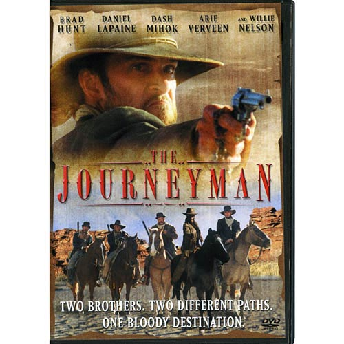 Journeyman, The (Widescreen)