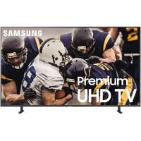 "Refurbished Samsung 55"" Class 4K Ultra HD (2160P) HDR Smart LED TV (UN55RU800DFXZA)"