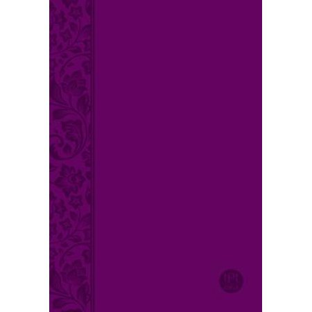 New Testament Recovery (The Passion Translation New Testament (2nd Edition) Purple : With Psalms, Proverbs and Song of)