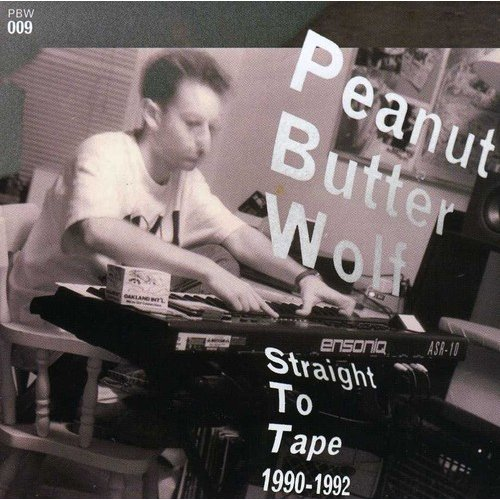 Straight To Tape 1990-1992