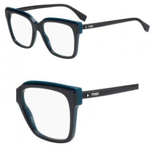 Eyeglasses Fendi Ff 279 0KB7 Gray