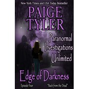"""Edge of Darkness: Episode Four """"Back From The Dead"""" - eBook"""