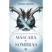 Mscara de sombras / Mask of Shadows