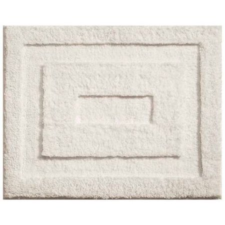 InterDesign Spa Bath Rug  21x17. InterDesign Spa Bath Rug  21x17   Walmart com
