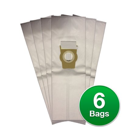 Replacement Vacuum Bags For Kirby Sentria G10D (Made After 2009) Vacuums - 6 Bags
