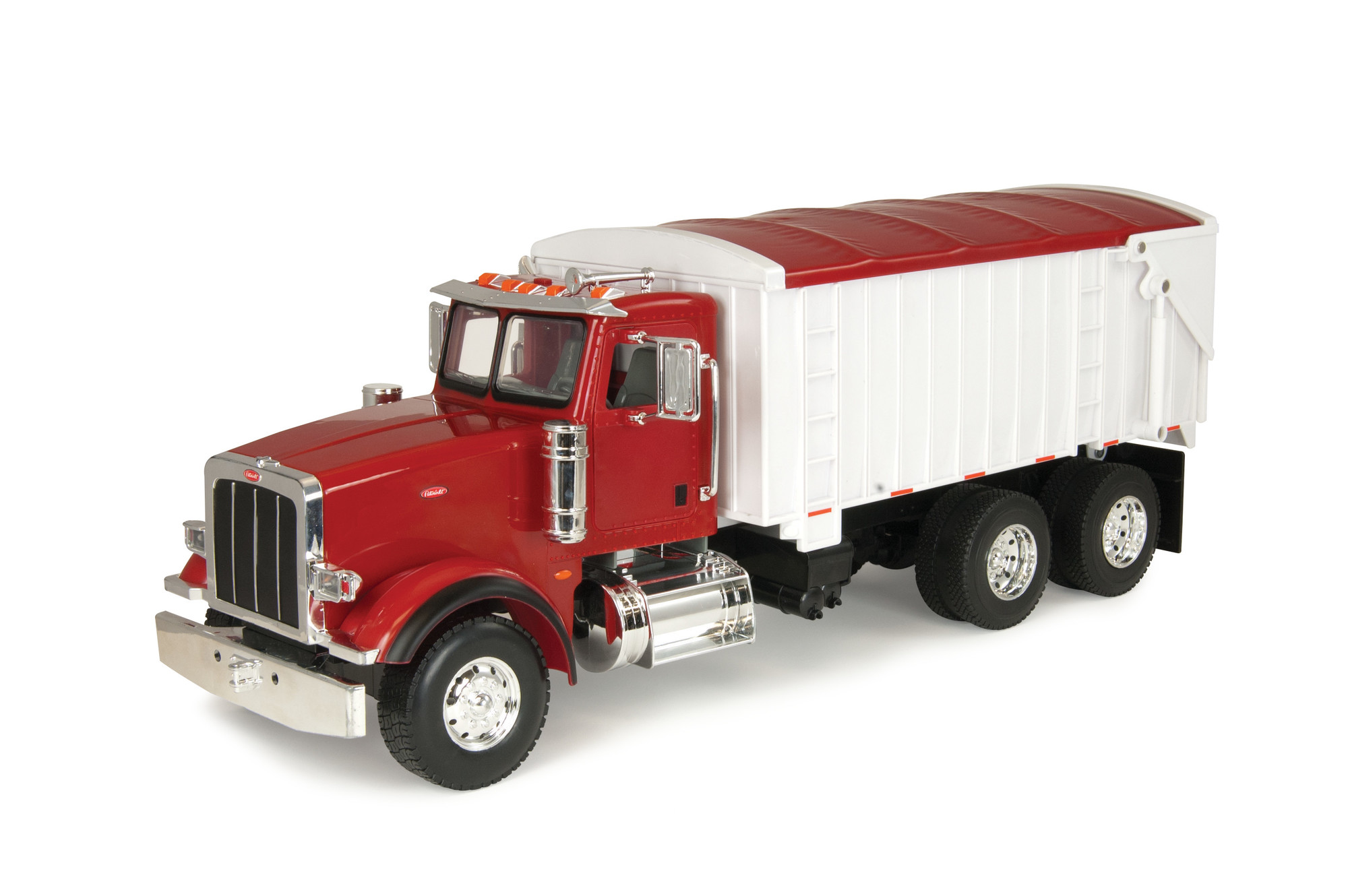John Deere 1:16 Peterbilt Big Farm Grain Truck by Tomy Inc