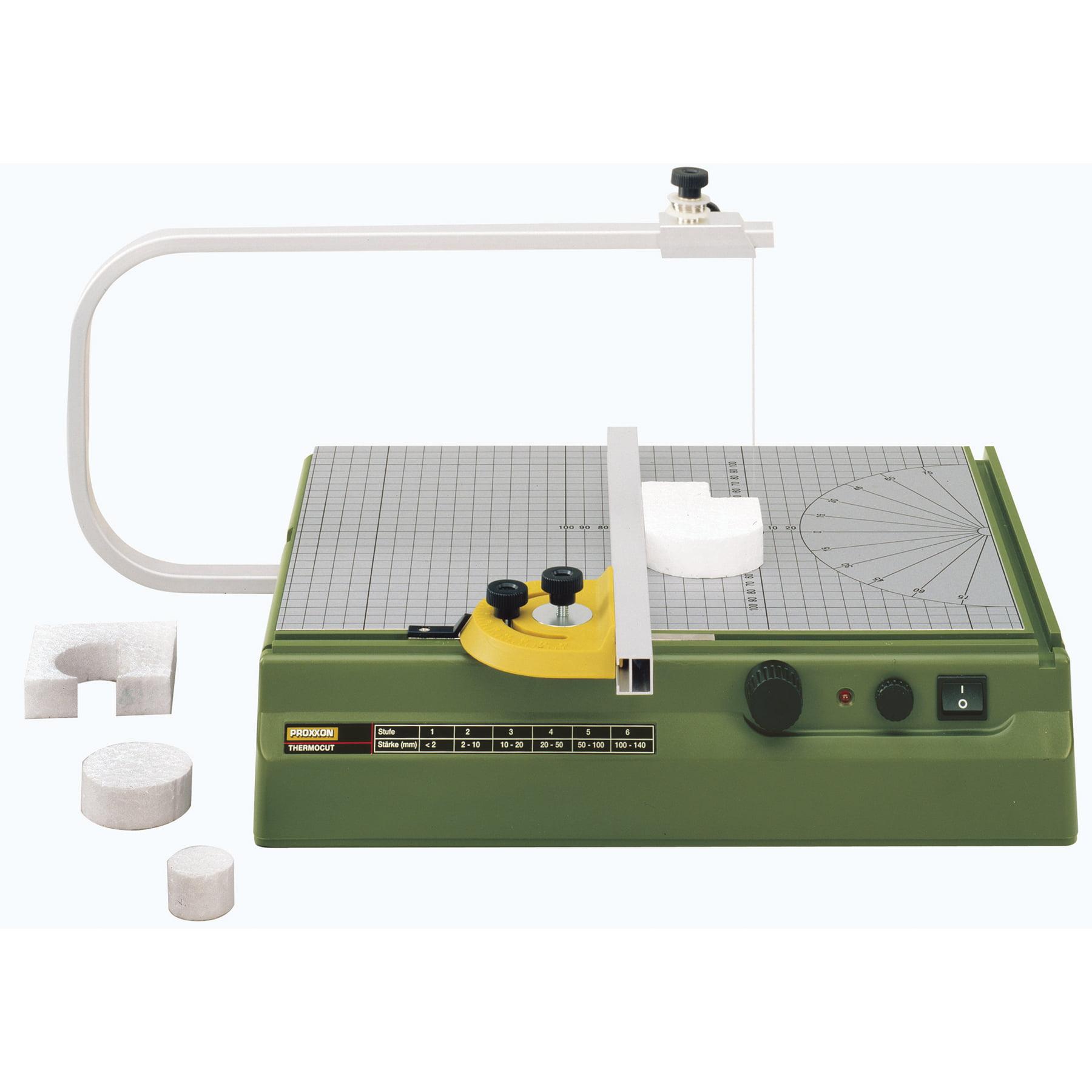 Proxxon 37080 Micromot Hot Wire Cutter Thermocut by PROXXON INC
