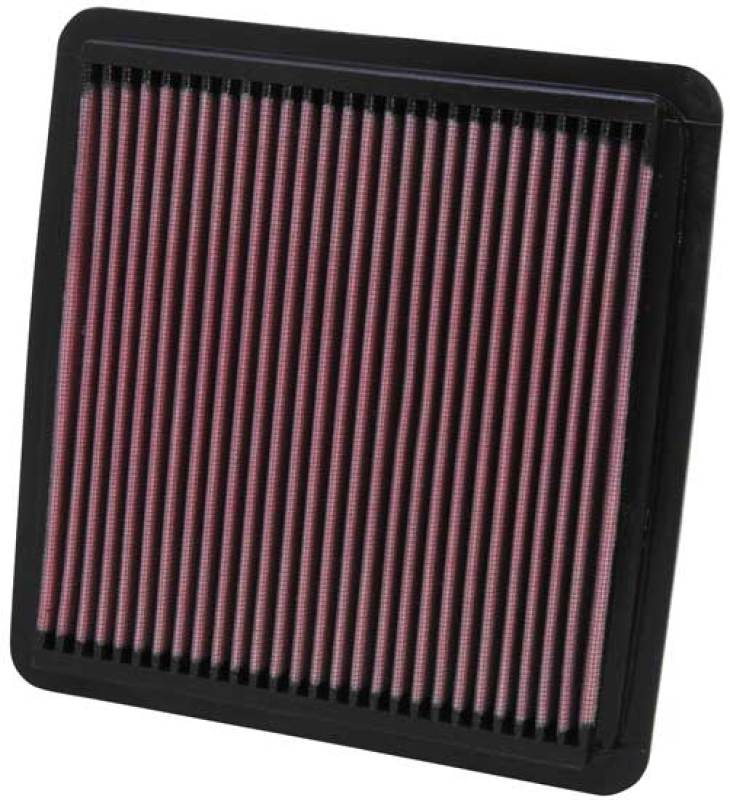 K&N 05-08 LGT / 08-11 WRX / STi Drop In Air Filter