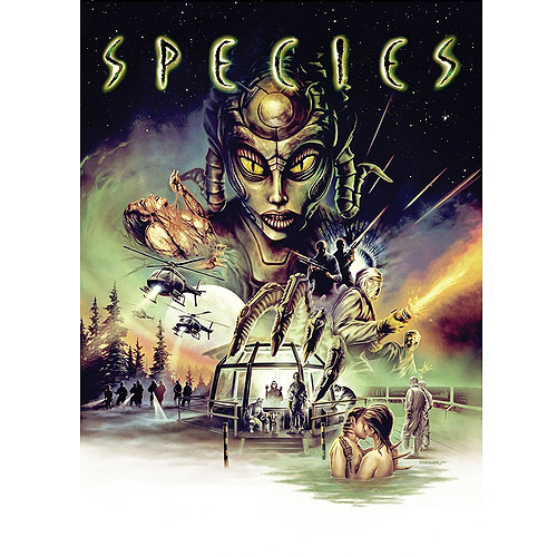 Species (Collector's Edition) (Widescreen)