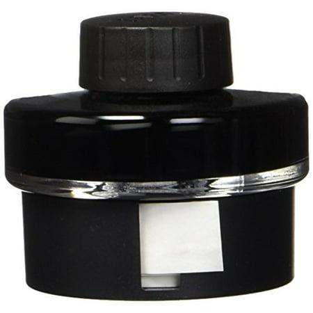 lamy bottled ink 50ml with blotting paper-black