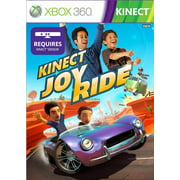 Microsoft Kinect Joy Ride Racing Game - Complete Product - Standard - 1 User - Retail - Xbox 360 (z4c00001)