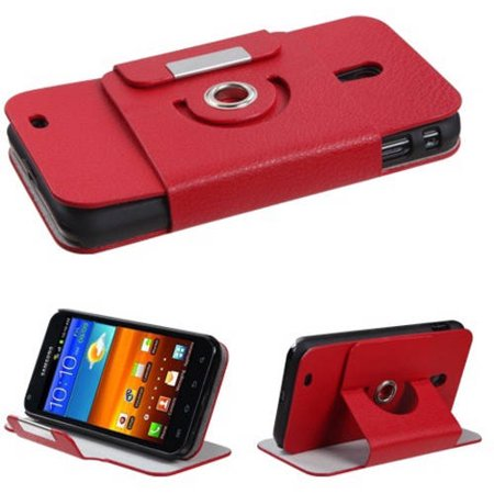 Samsung D710 Epic Touch 4G/Galaxy S II MyBat MyJacket Binder,