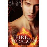 Fire of a Dragon - eBook