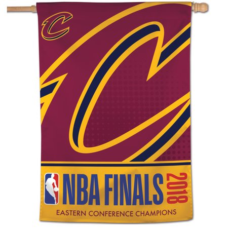 Cleveland Cavaliers WinCraft 2018 Eastern Conference Champions 28