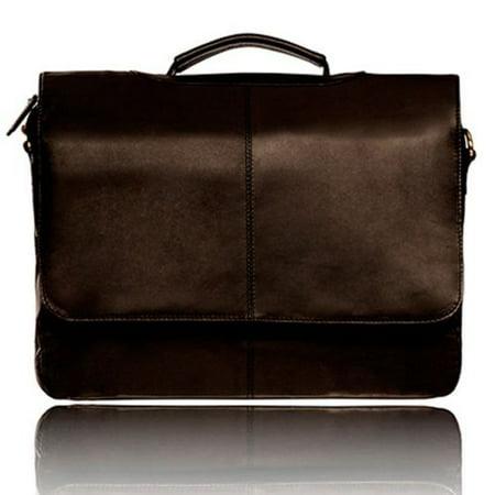 Visconti Genuine Leather Elegant Business Case/ Briefcase/ Handbag ,Ladies Po...