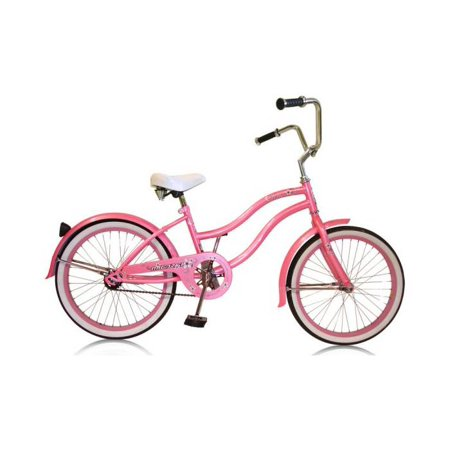 jetta 20 in beach cruiser in pink. Black Bedroom Furniture Sets. Home Design Ideas