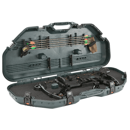 Plano PillarLock All Weather Compound Bow Case,