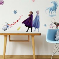 RoomMates Disney Frozen 2 Peel and Stick Decals