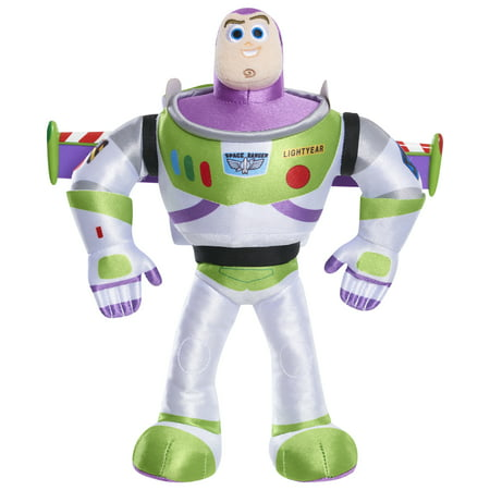 Disney•Pixar's Toy Story 4 High-Flying Buzz Lightyear Feature Plush