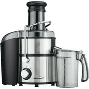 Brentwood Jc-500 800W Stainless Steel Power Juice Extractor